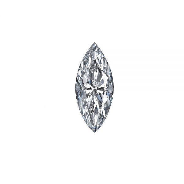 Diamant 0,81 ct., F, SI2, HRD Antwerp Belgia