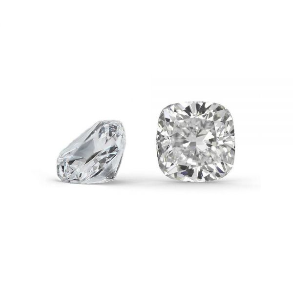 Diamant 0,99 ct., J, VS1, HRD Antwerp Belgia