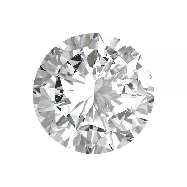 Diamant 0,26 ct., H, VS2, GIA 6204964922