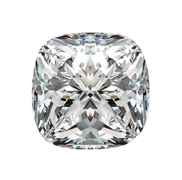 Diamant 0,61 carate, culoare H, VS1, certificat HRD Antwerp