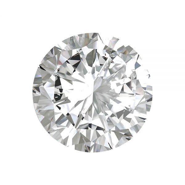Diamant 1,01 ct., I, VS2, GIA 6204964848