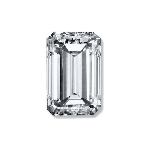 Diamant 1,06 ct., D, VVS2, GIA 2201964843