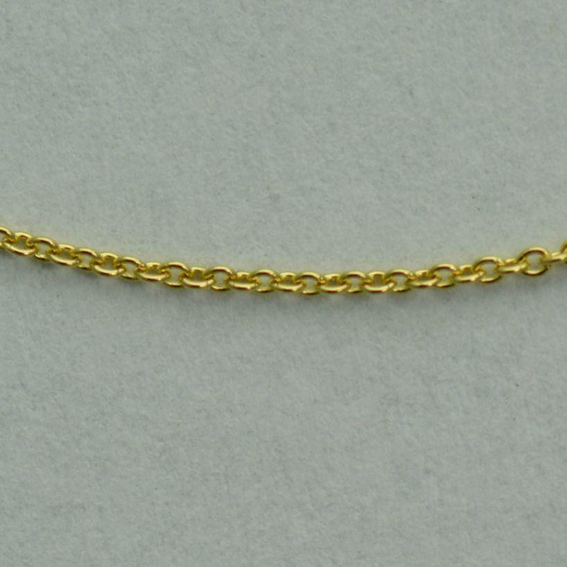 Lant din aur galben
