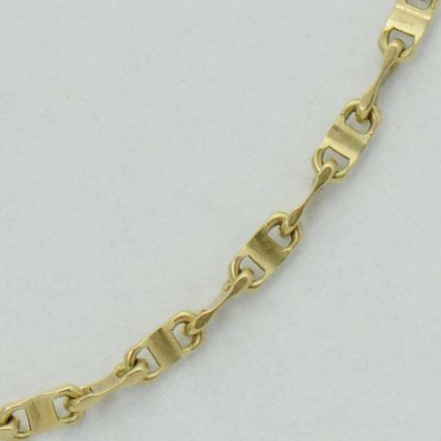 Lant din aur galben 4,33 grame