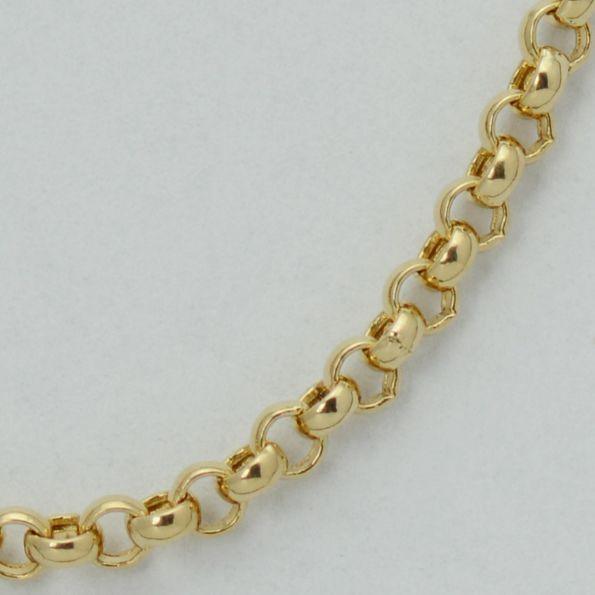 Lant din aur galben 7,40 grame