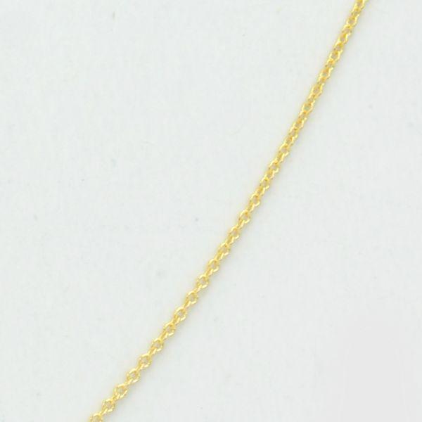Lant din aur galben 0,96 grame