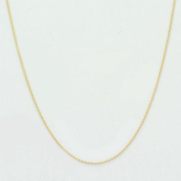 Lant din aur galben 1,69 grame