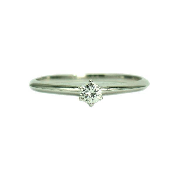 Inel din aur alb 18k cu diamant