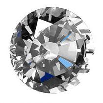 Cercei cu diamant