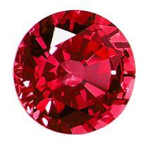 Inel de logodna cu rubin