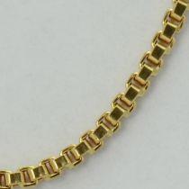 Lant din aur galben 13,20 grame