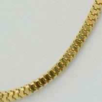 Lant din aur galben 8,09 grame