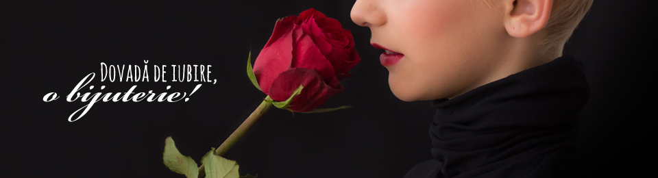 Cadouri Valentines Day - bijuterii prețioase